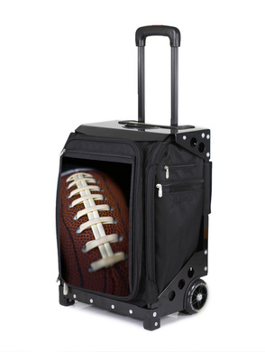 Football Carry-On M4/Black