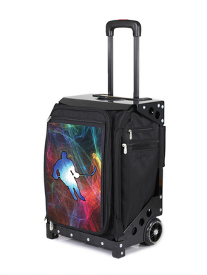 Hockey Carry-On M3/Black