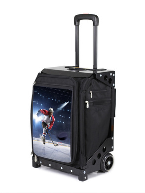 Hockey Carry-On M5/Black