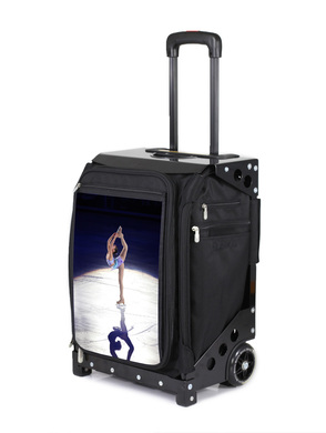 Skating Carry-On F5/Black