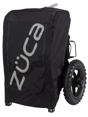 Backpack Cart LG Rain Fly, Black