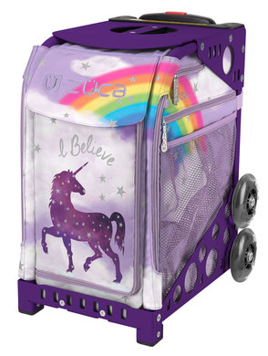 Ünicorn 2/Purple Frame