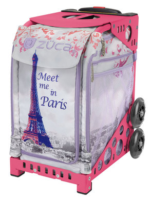 Meet Me In Paris/Pink Frame