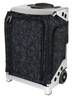 Navigator Carry-On Strata/Silver