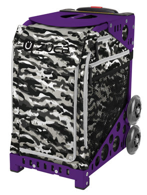 NÜ Camo/Purple Frame