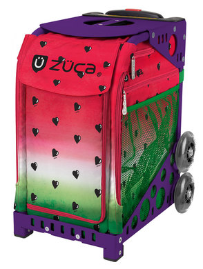 Watermelon Dew/Purple Frame