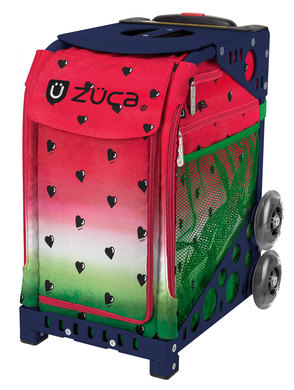Watermelon Dew/Navy Frame