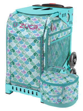 Kokomo Mermaid, Limited Edition/Aqua Frame w/Lunchbox