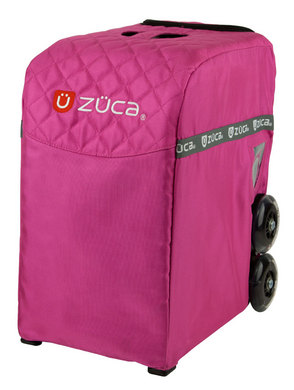 Sport Travel Cover, Pink