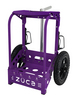 Backpack Cart - Purple