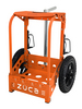 Backpack Cart - Orange
