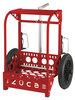 Backpack Cart LG - Red