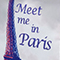 Meet Me In Paris (Insert Only)